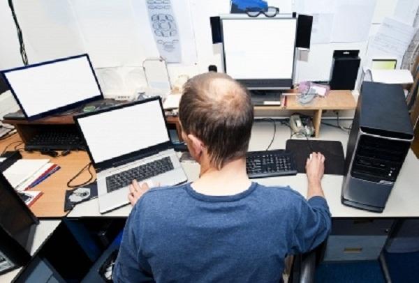 become a computer expert