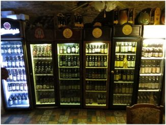 Beer and Wine Cooler Selection Criteria