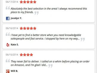 User Reviews