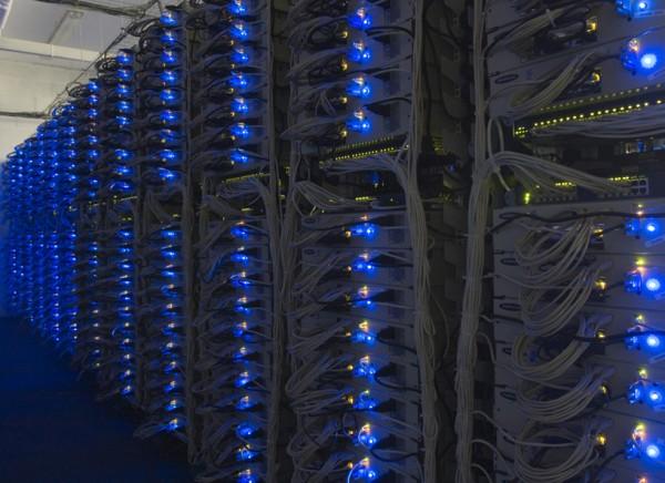 A Dedicated Server