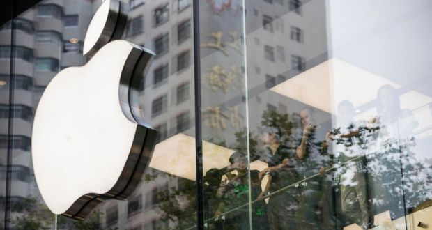 How Apple should pay taxes and other multinationals