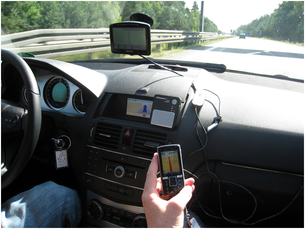 How accurate is GPS vehicle tracking