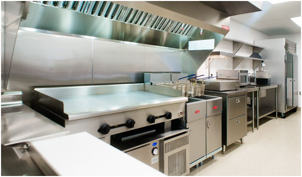 Kitchens of the Future: Top Tech in Commercial Kitchens ...