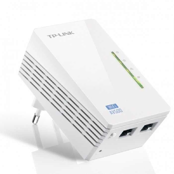TP-Link launches its new PLC