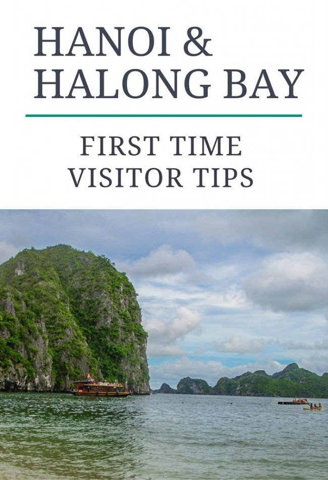 5 Helpful Travel Tips for First-Time Vietnam Visitors