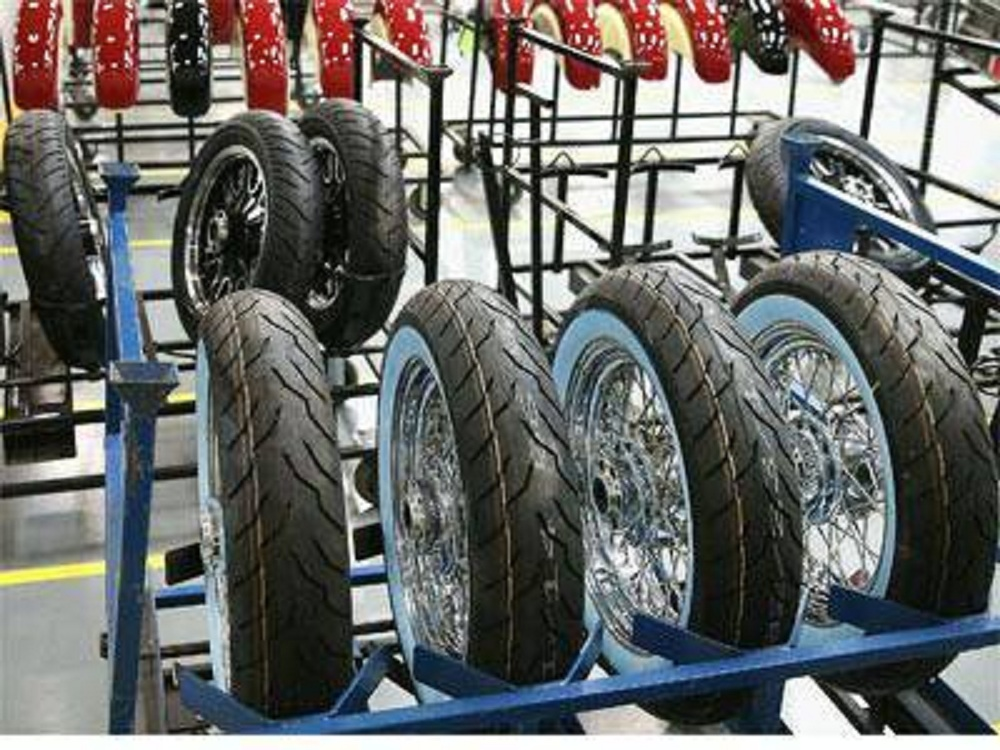 Dandelion Tyres – The Newest Buzzword In The Tyre Industry
