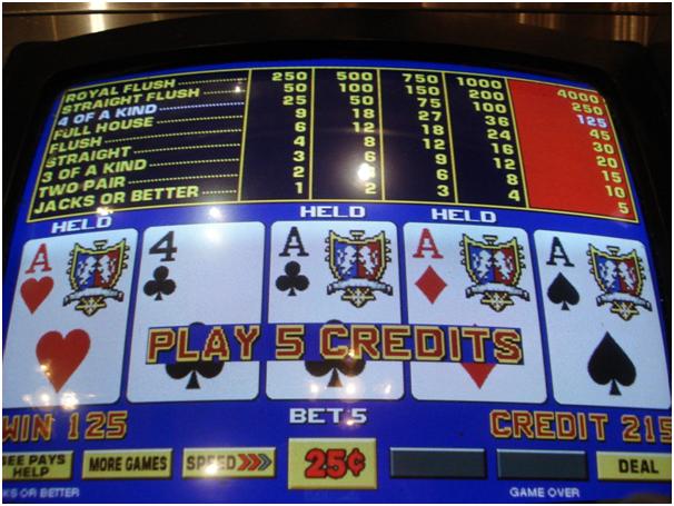 Mesa para blackjack