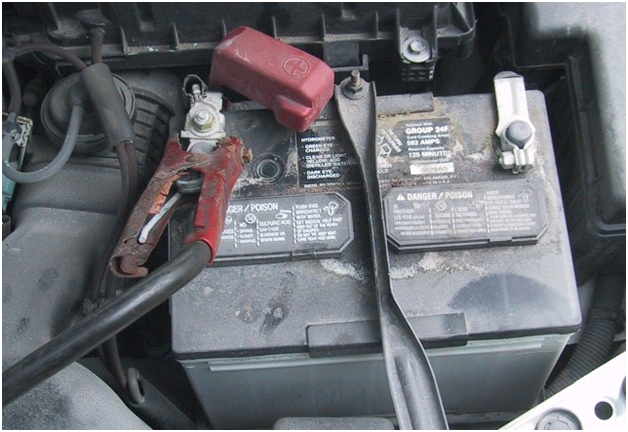 Why is hot weather the death of car batteries