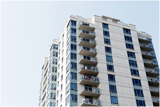 An introduction to working in property management