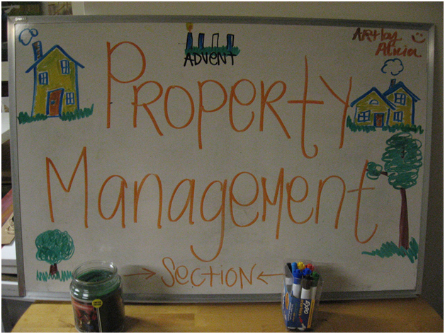 An introduction to working in property management2