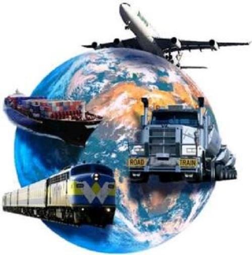 Overseas shipping has never been so easy