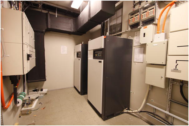 Why UPS requires regular preventative maintenance2