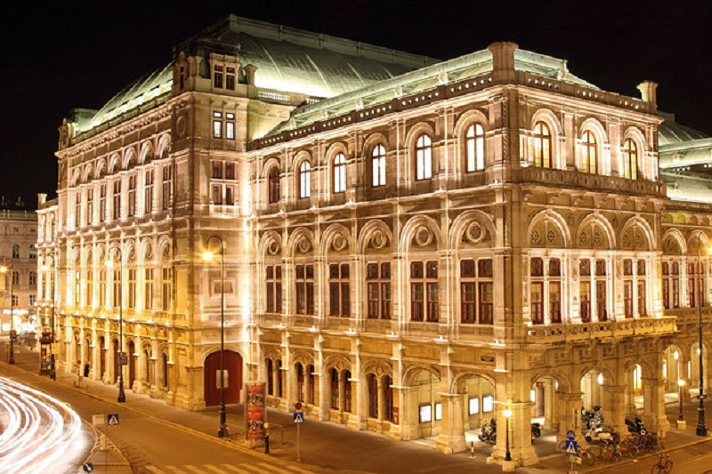 5 Memorable and Must-See Attractions in Vienna