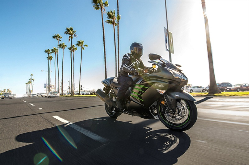 5 Motorcycle Shipping and Transport Tips