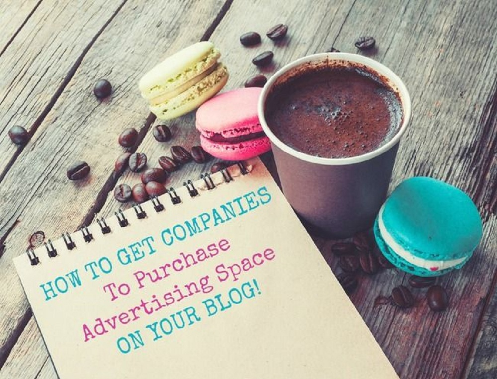 How to Use Print to Advertise your Blog