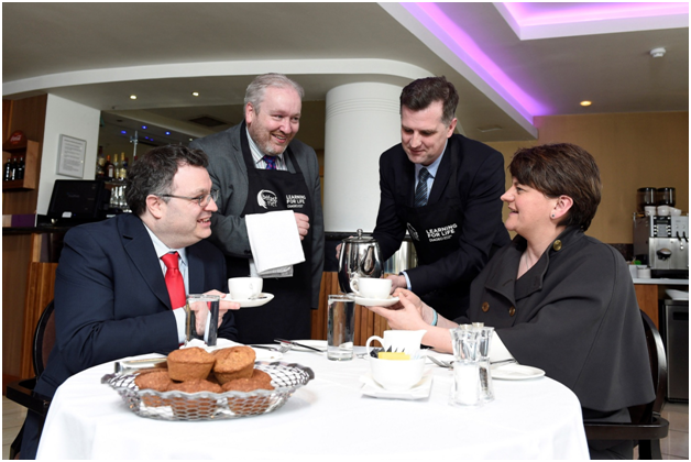 7 reasons to choose corporate hospitality for your best clients2