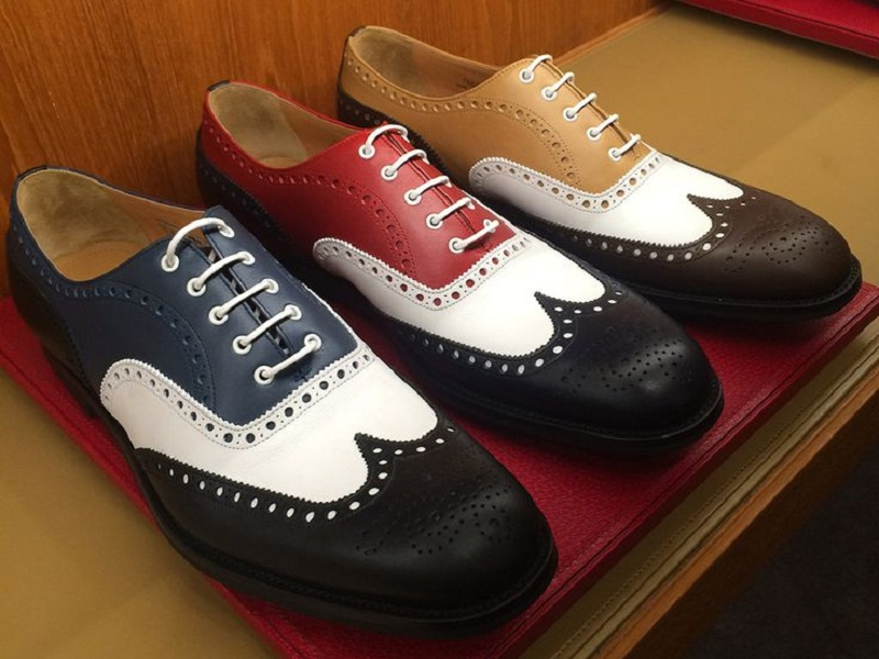 Exploring a New Side of Fashion with Designer Men Shoes