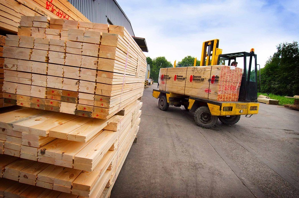 The challenges facing the timber industry 2