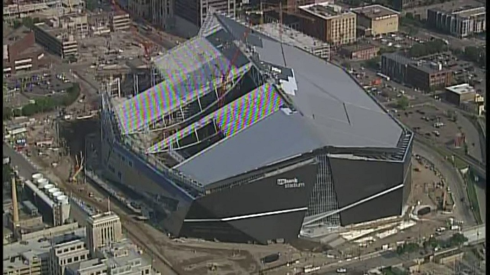 The History of Stadium Collapses