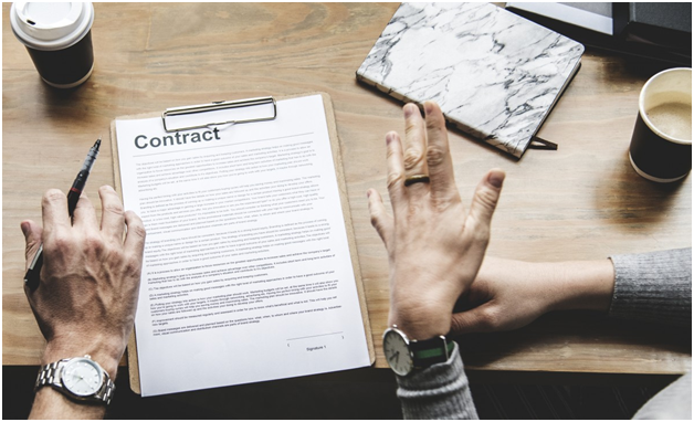 Five Tips for Great Contract Management