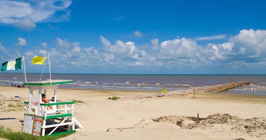 Spend Your Summer Vacation On Beautiful Galveston Island