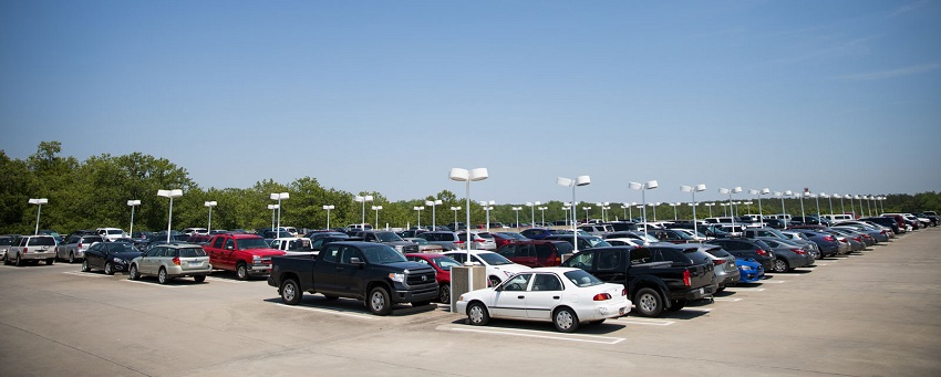 5 Things to Consider Before Starting a Parking Lot Business