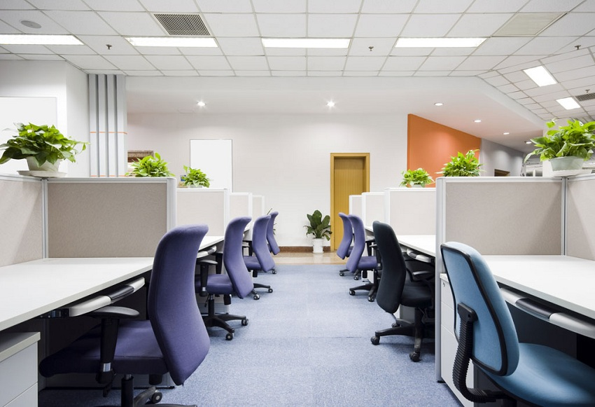 The Importance of Keeping Your Office Spotless