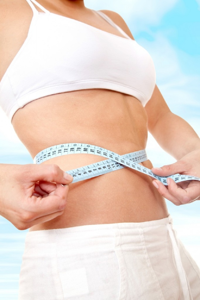 6 Tricks To Reduce Your Belly