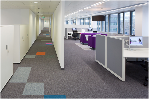 How to manage your office fit out budget