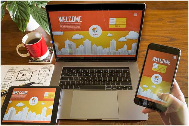 Six Current Web Design Trends