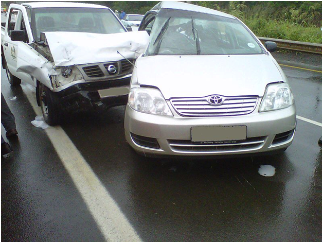 Three types of motor trade insurance policy