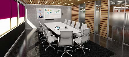 Six Questions to Ask Before Booking a Meeting Room2