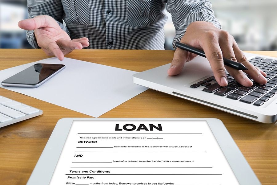 These Are the Loans You Can Get as an Entrepreneur