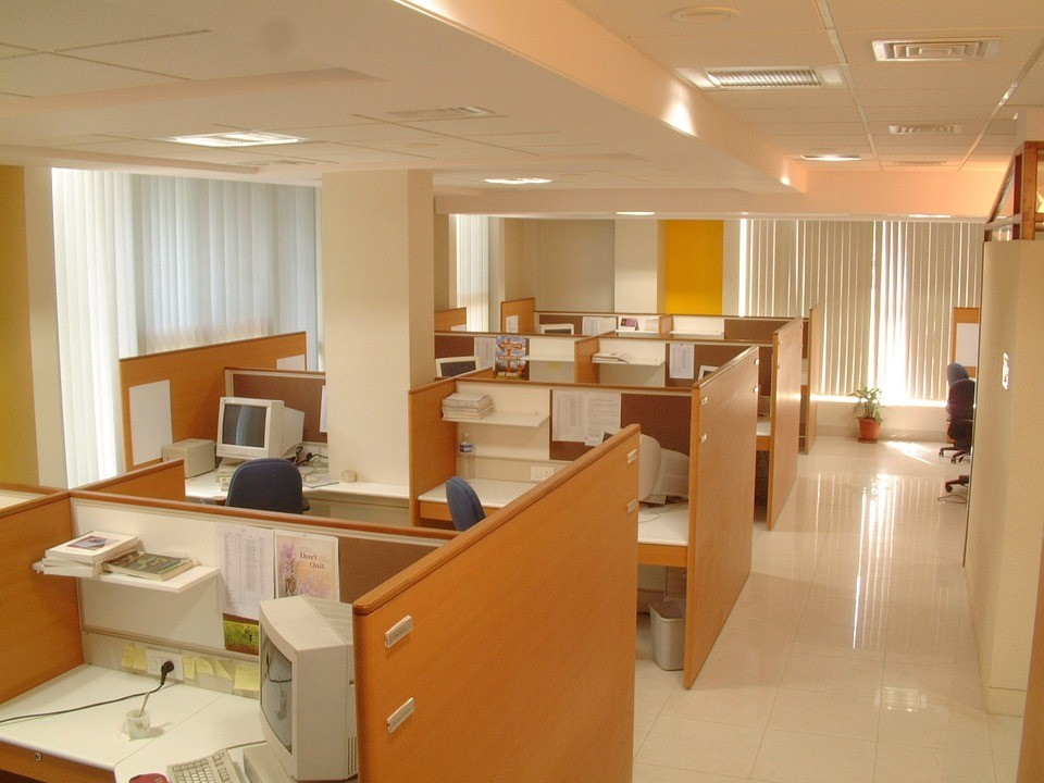 Five Office Rental Considerations2