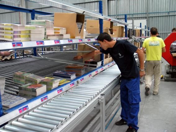 Warehouse Management Systems to improve your business systems
