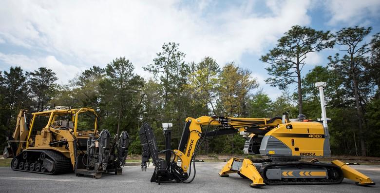 Could robots build tomorrow's buildings