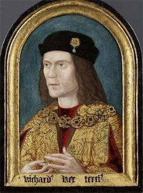 Richard of York found at last