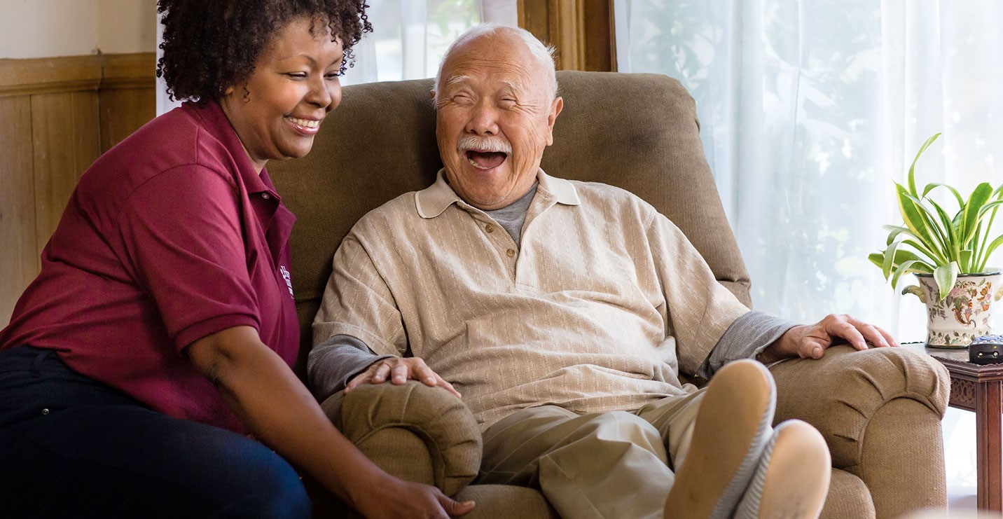 Tips for choosing a care provider
