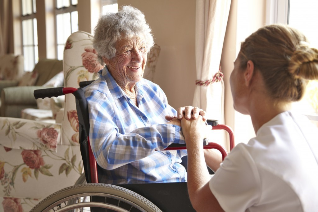 Tips for choosing a care provider2