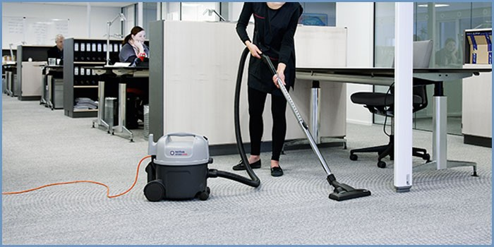 Amazing Benefits that Office Cleaning Offers to Your Business