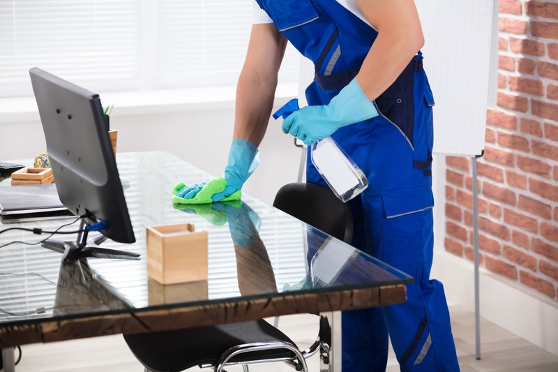 Amazing Benefits that Office Cleaning Offers to Your Business2