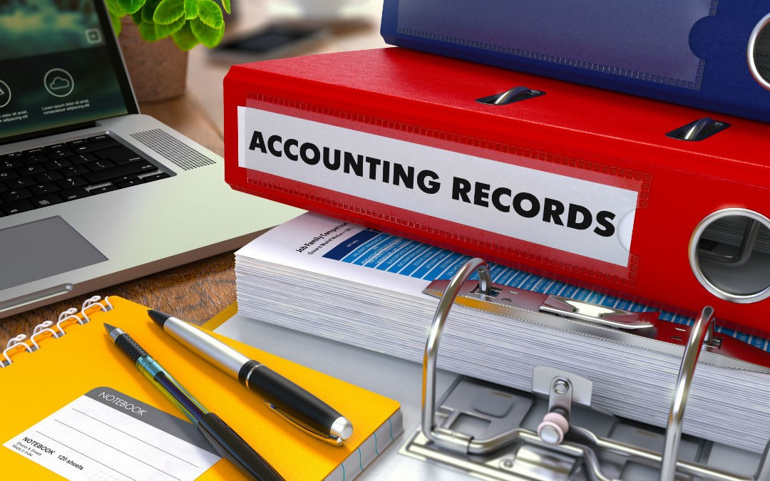 The importance of good accounting records