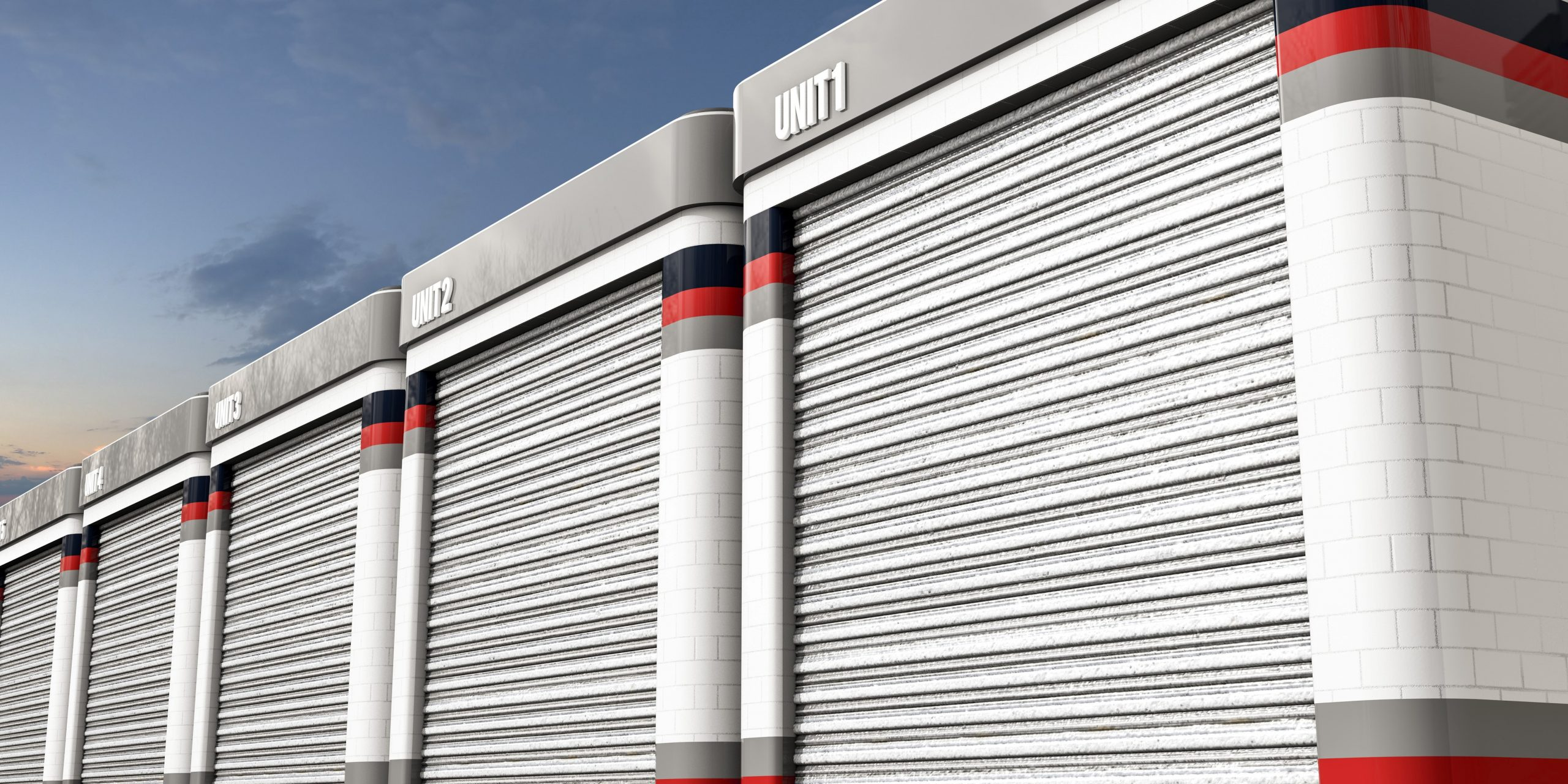 Ways to get more from your storage unit 2