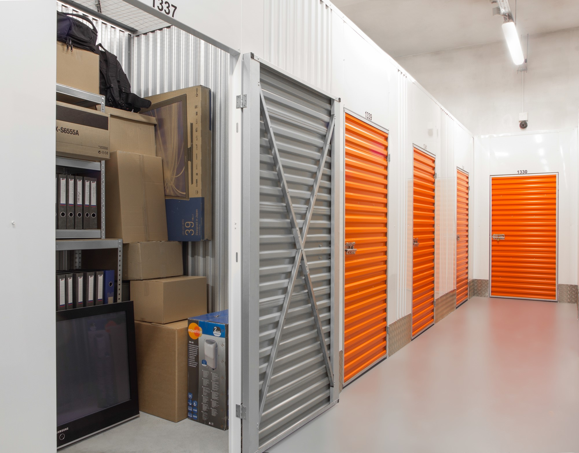 Ways to get more from your storage unit