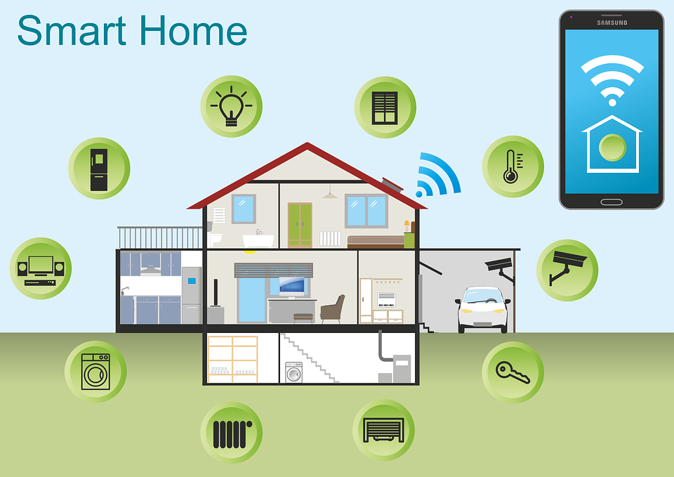 Home automation technology to look out for