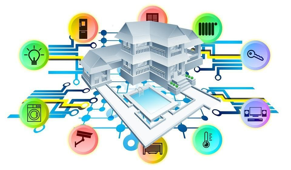 Home automation technology to look out for2