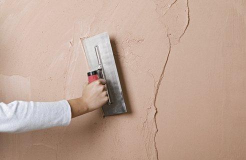 How do you become a plasterer2