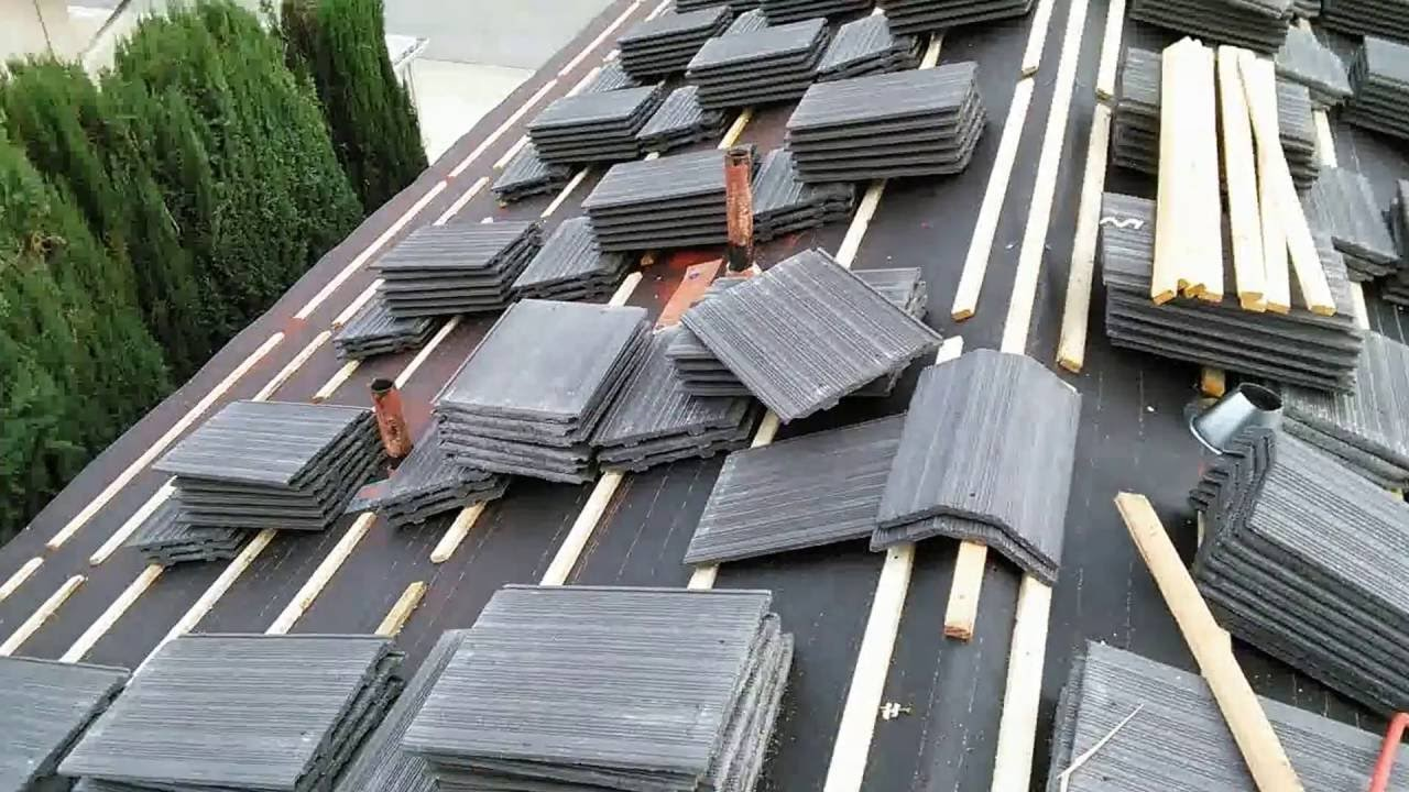 Top Benefits of Using Industrial Roofing Contractors2