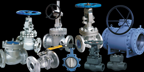 Valves Are So Important in Industry