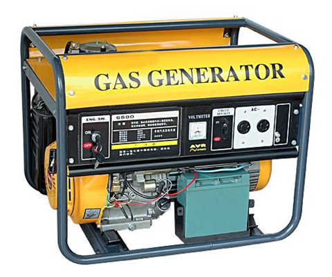 Benefits of Gas Fuelled Generators